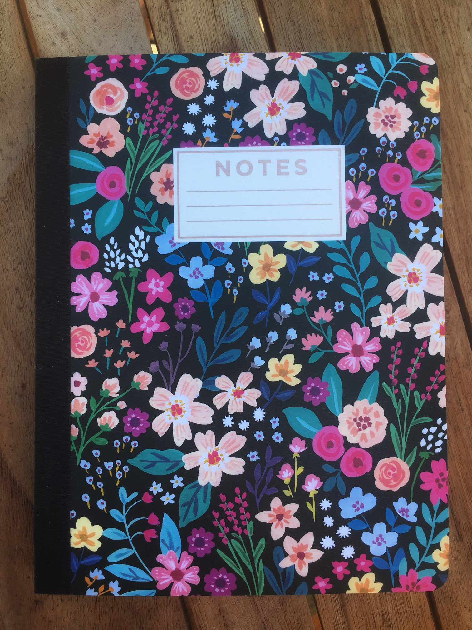 {Reading Notebook} August books